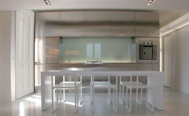 1197283535 C11 Cucina inox Steellart