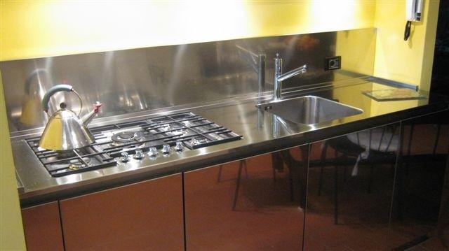 1268473432 C20 Stainless steel kitchen centre width 222 Steellart