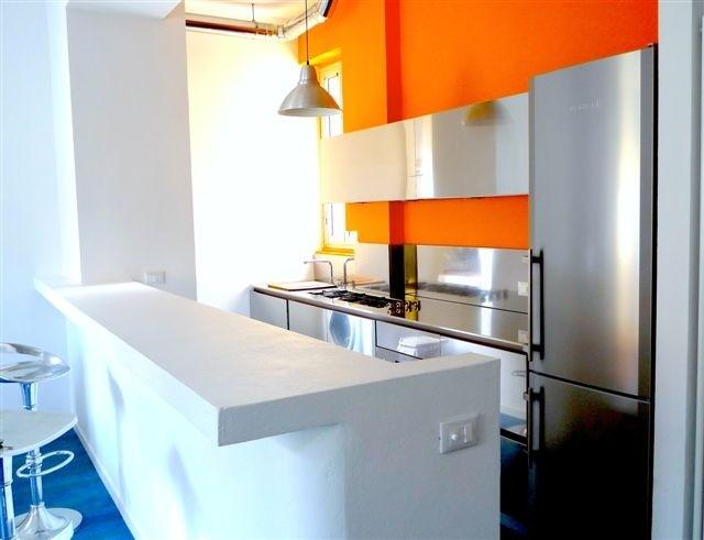 1279548058 C26 Stainless steel kitchen width 362 cm Steellart