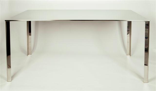 1304765172 A11 Tavolo inox mod. Lab 12 Steellart