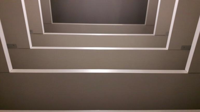 Corsetti interno scarpiera 1 22 nov.(1) A 20 armadi a muro realizzati su misura ante a battente Steellart