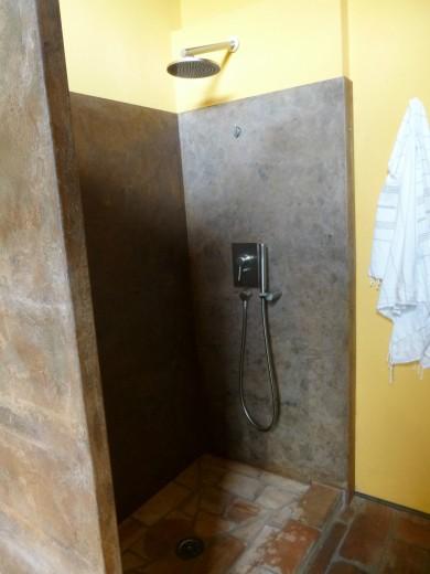Doccia in Corten 20 giugno 2013 001 ID42 Pareti doccia in Corten Steellart