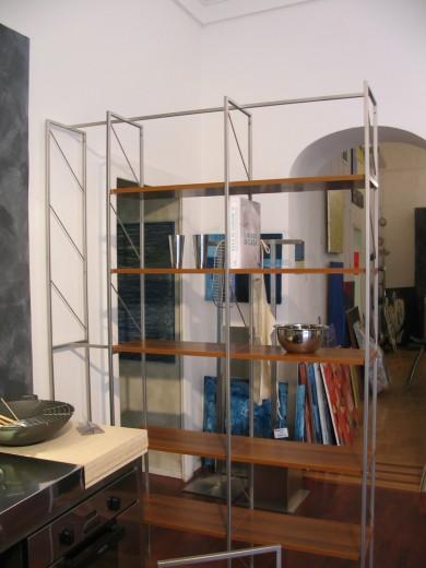 IMG 1413 ID8 Libreria Sintesi Steellart
