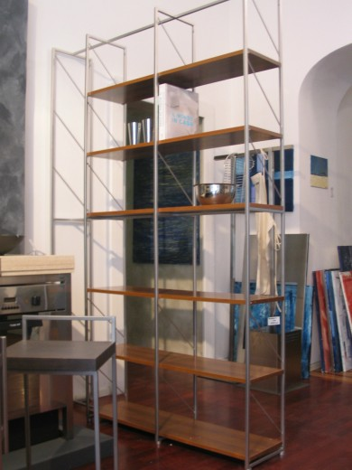 IMG 1414 ID8 Libreria Sintesi Steellart