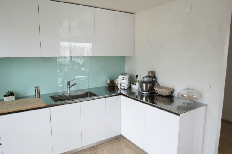 IMG 3794 C36 Wall kitchen width 341 cm Steellart