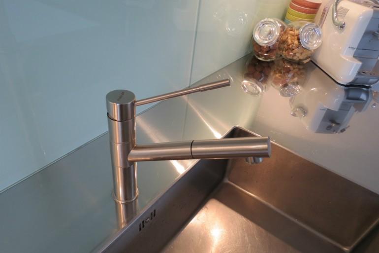 IMG 3811 C36 Wall kitchen width 341 cm Steellart