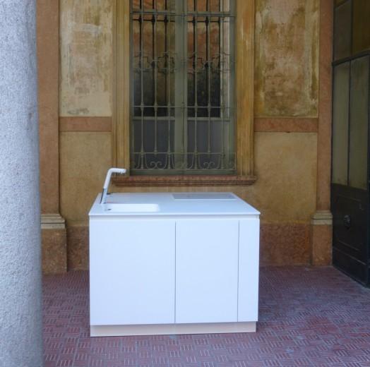 "Qbetto white vintage 3 Qbetto su  ""Le case  di  Elixir "" Steellart"