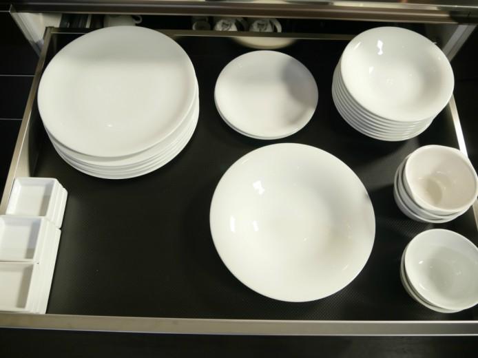 c123 cucina full inox a parete e penisola 9 2 C123 cucina full inox a parete e penisola Steellart