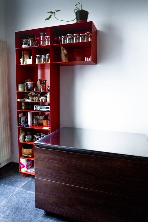 foto di cucina in stile moderno di steellart Cucine in acciaio Steellart Steellart